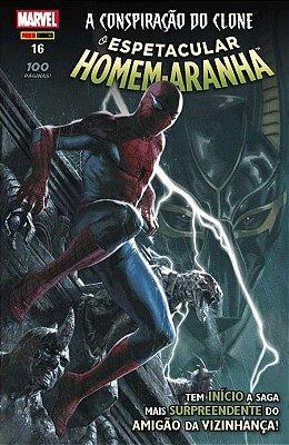 O Espetacular Homem-Aranha #16