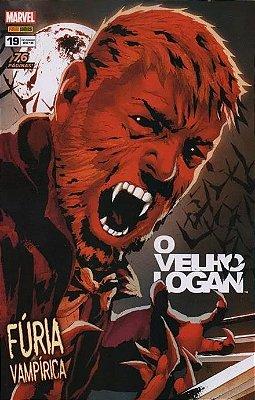 O Velho Logan #19