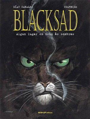 Blacksad #1
