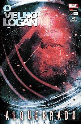 O Velho Logan #20