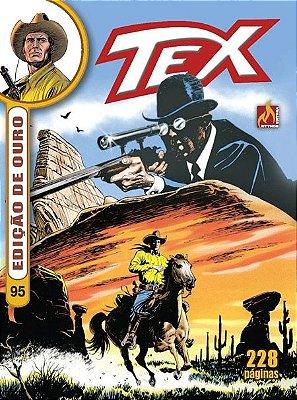 Tex: Edição de Ouro #95