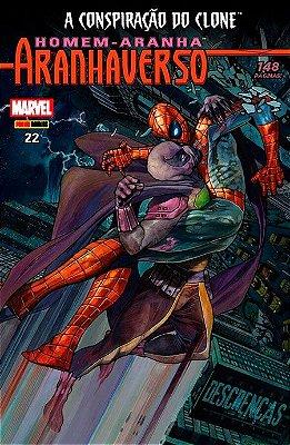 Homem-Aranha: Aranhaverso #22