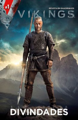 Vikings #1 Divindades