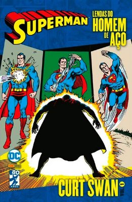 Superman: Lendas do homem de aço Curt Swan #1