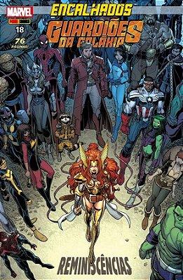 Guardiões da Galáxia #18