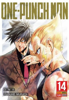 One Punch Man #14