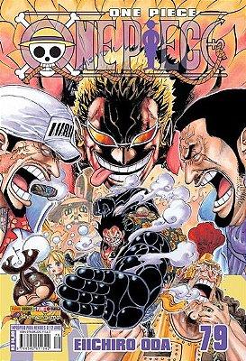 One Piece #79