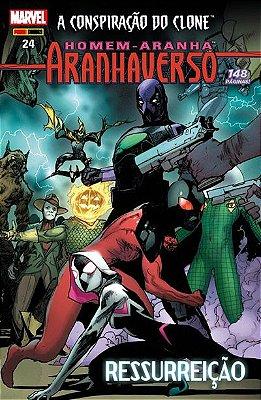Homem-Aranha: Aranhaverso #24