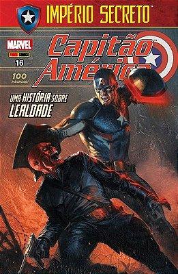 Capitão América #16