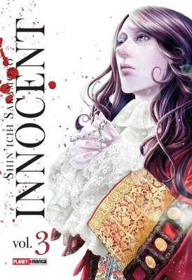 Innocent #3