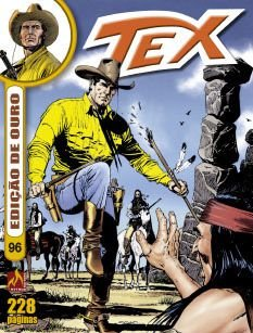 Tex Ouro #96