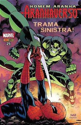 Homem-Aranha: Aranhaverso #25