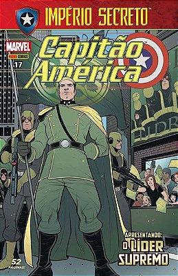 Capitão América #17