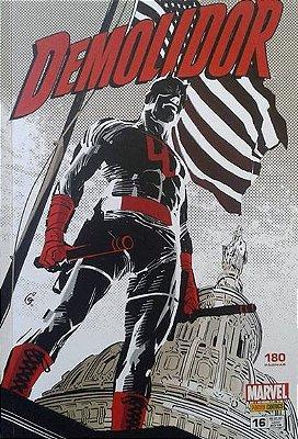 Demolidor #16
