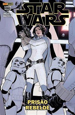 Star Wars: Prisão rebelde