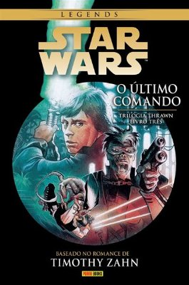 Star Wars Legends: O Último Comando