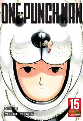 One Punch Man #15