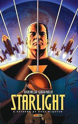 Starlight: O retorno de Duke McQueen