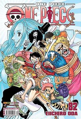One Piece #82