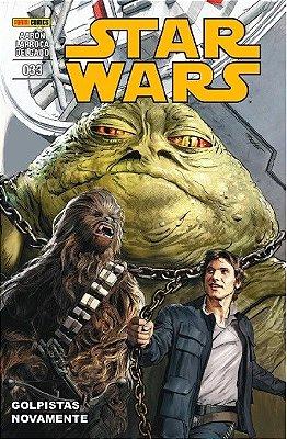 Star Wars #33