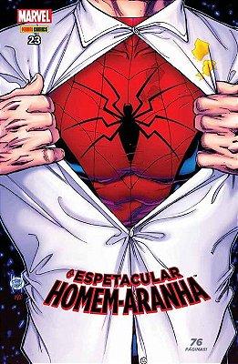 O Espetacular Homem-Aranha #23