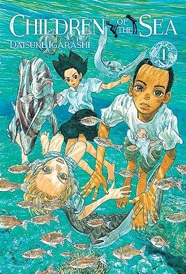 Children of the Sea #1