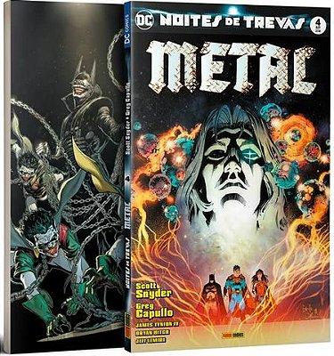 Noites de Trevas: Metal #4