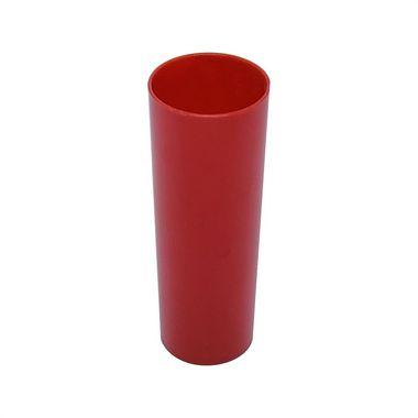 Copo Long Drink - Vermelho