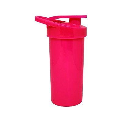 Squeeze Primer Rosa Neon - (Caixa c/ 20 und)