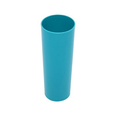 Copo Long Drink - Azul Tiffany