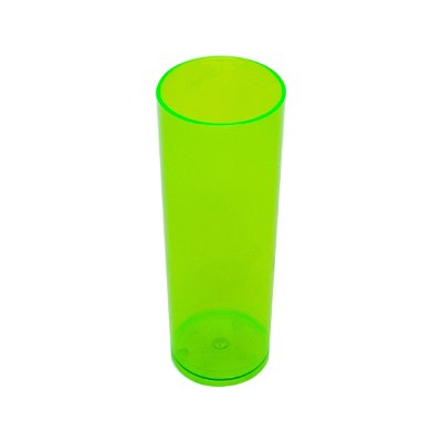 Copo Long Drink - Verde Neon