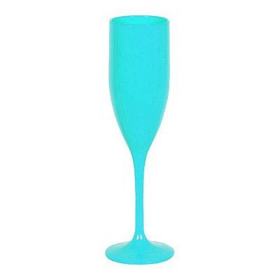 Taça - Azul Tiffany
