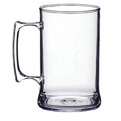Caneca para Chopp 500ml - Cristal