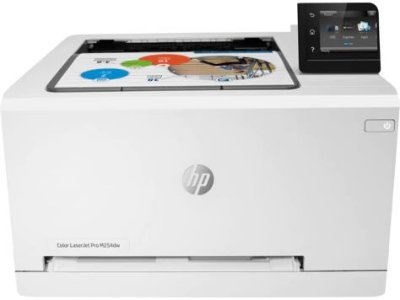 HP LaserJet M254dw - 110v