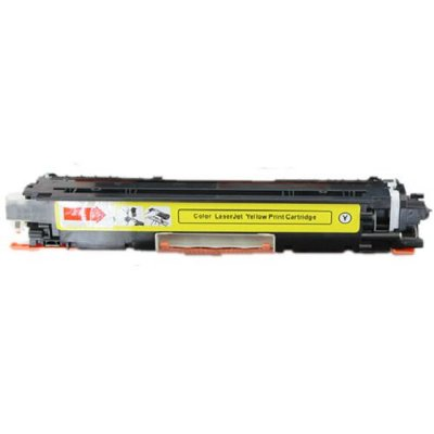 Toner Compatível c/ HP CP1025 CE312A 126A / CF352A 130A / H802 / Amarelo