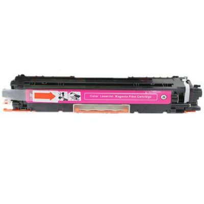 Toner Compatível HP CP1025 CE313A 126A / CF353A 130A / H803 / Magenta