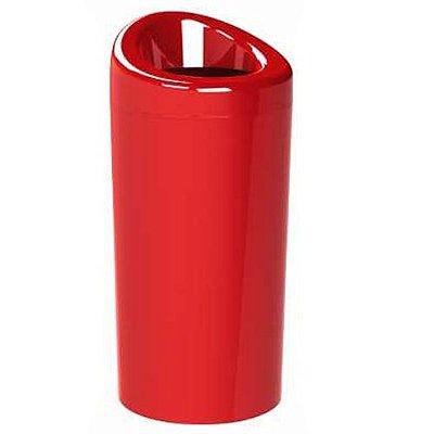 Porta Garrafa de 600ml - Vermelha