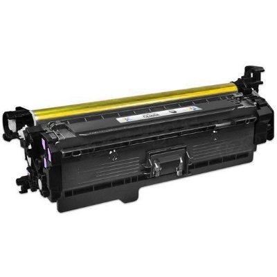 Toner Compatível HP CF402X 201X Amarelo M252DW M277DW M252 M277