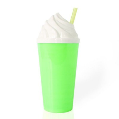 Copo Chantilly 550ml - Verde