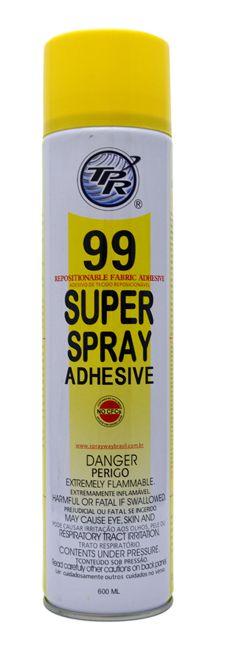 Spray Adesivo para Sublimação