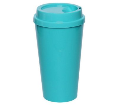 Copo Bucks 550ml - Azul Tiffany