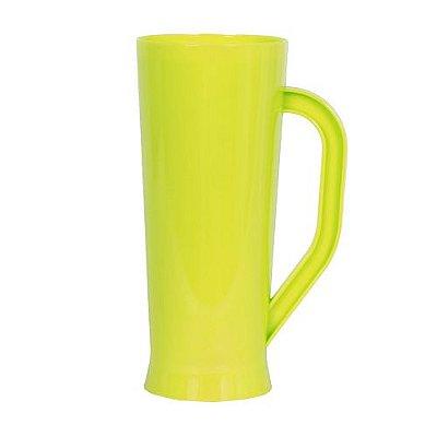 Caneca Long - Amarelo Marca Texto - COPA