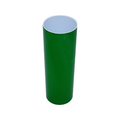 Copo Long Drink Metalizado - Verde