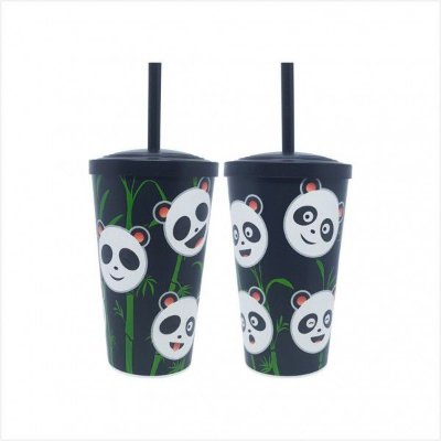 Copo Kids 550ml - Panda