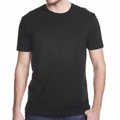 Camisa Masculina - Preta