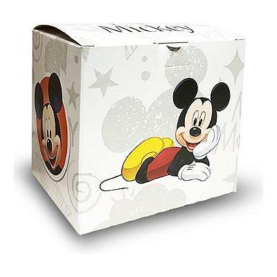 07 - Caixa p/ Caneca - Tema: Mickey  - 1 unidade