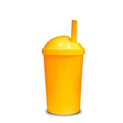 Copo Long Baby 200ml - Amarelo
