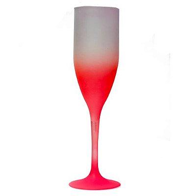 Taça Jateada - Vermelha