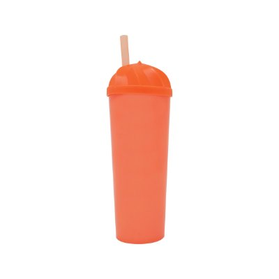 COPO LONG SUMMER 350ml LARANJA
