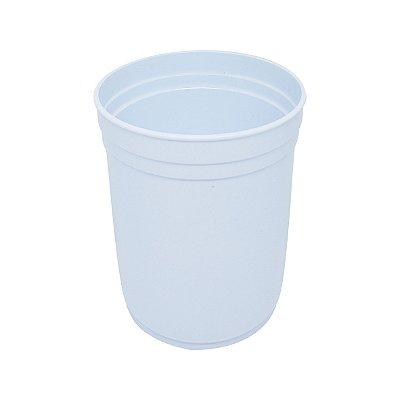 Balde para PIpoca 1,4 Litros - Plastico PS